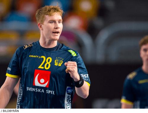 Allt inför Sveriges kvartsfinal i Handbolls-VM