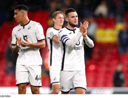 SPELTIPS 17/5 inför Barnsley – Swansea: Kvalet drar igång!