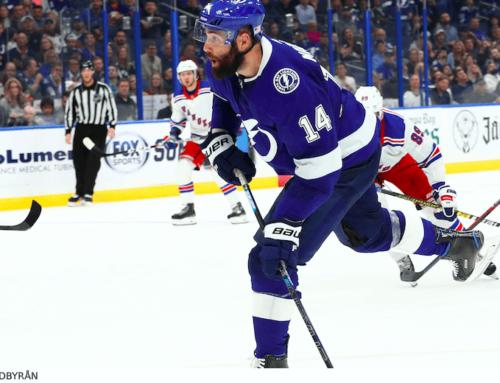 NHL kan återupptas – Tampa Bay emot förslaget