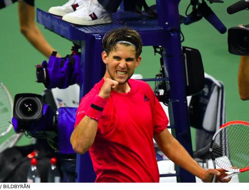 SPELTIPS 13/9 inför Alexander Zverev – Dominic Thiem: US Open final 2020!