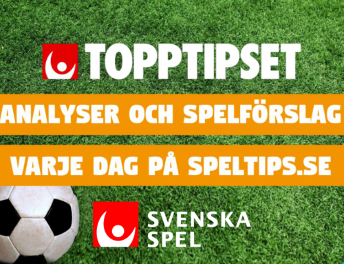Topptipsförslag 22/10: Europa League i fokus!