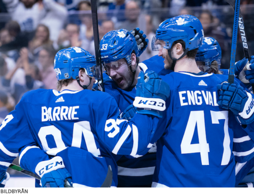 SPELTIPS 5/3 inför Vancouver Canucks – Toronto Maple Leafs: Ska inte vara några problem!