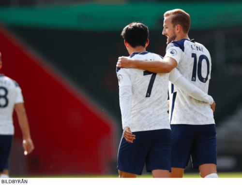 SPELTIPS 26/11 inför Tottenham – Ludogorets: Tydligt mål!