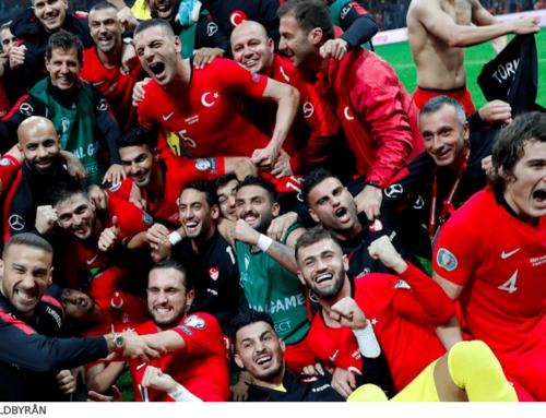 SPELTIPS 22/3 inför Albanien – Turkiet: Målspelet klickas!
