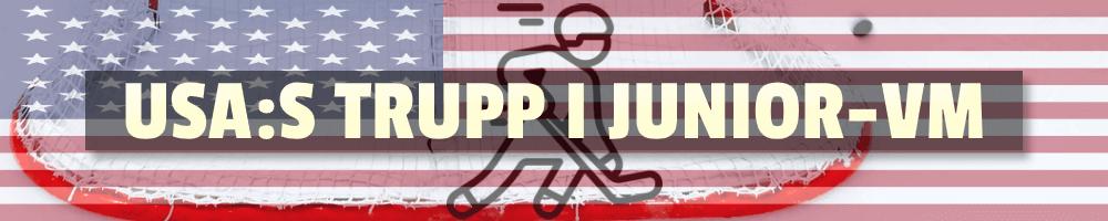 USA JVM Trupp 2022