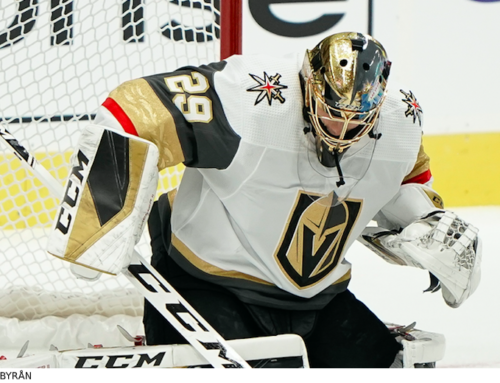 SPELTIPS 27/1 inför Vegas Golden Knights – St Louis Blues: Obesegrade!