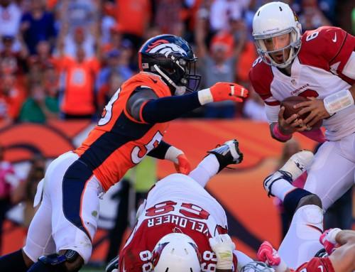 SPELTIPS 19/10 inför Denver Broncos @ Arizona Cardinals: Impotenta offensiver i fokus!