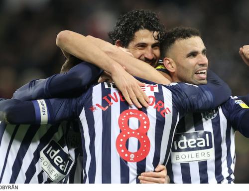 SPELTIPS 14/7 inför West Bromwich – Fulham: Toppmöte i Championship!