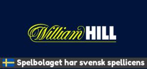 William Hill Odds Bonus