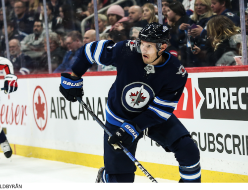 SPELTIPS 24/1 inför Winnipeg Jets –Ottawa Senators: Bra känsla med sig hem!