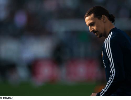 Zlatan klar för comeback i landslaget