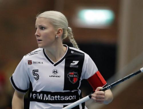 SPELTIPS 27/4 inför KAIS Mora – Täby IS IBK: Storfavorit i damernas SM Final!
