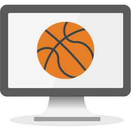 basket speltips ikon