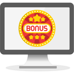 Betting bonus logo desktop