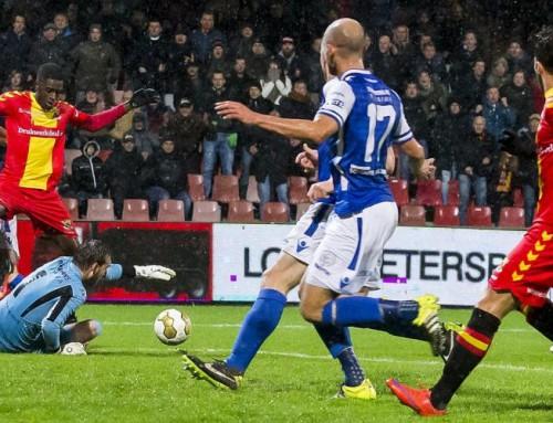 SPELTIPS 22/5 inför Den Bosch – Go Ahead Eagles: Överspelet klickas i returen!