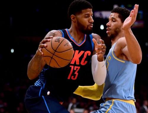 SPELTIPS 18/1 inför Oklahoma City Thunder – Los Angeles Lakers: Underspelet klickas!