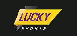 LuckySport logo