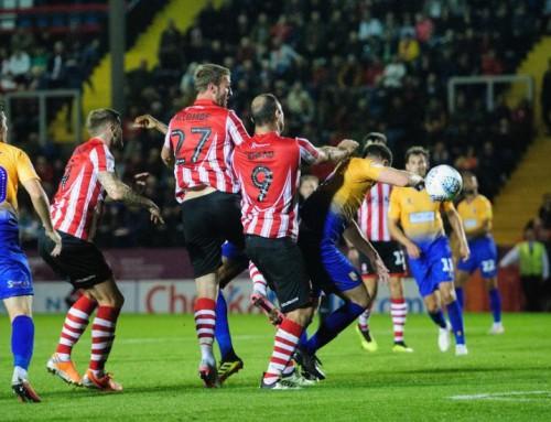 SPELTIPS 18/3 inför Mansfield – Lincoln: Toppmöte i League Two!