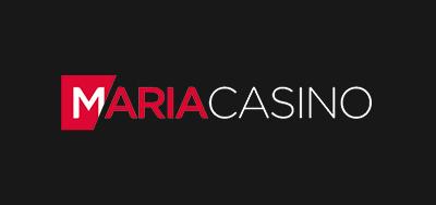 MariaCasino logo