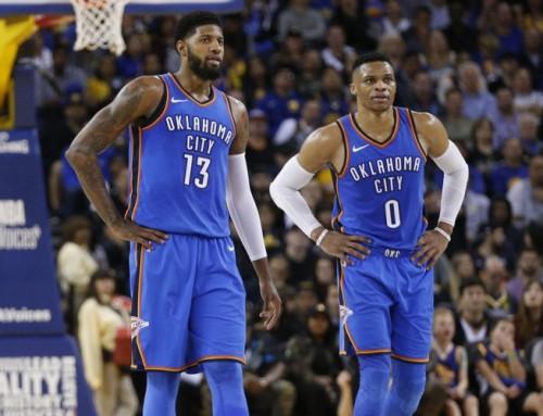 SPELTIPS 25/12 inför Houston Rockets – Oklahoma City Thunder: Överspel på bortalaget klickas!