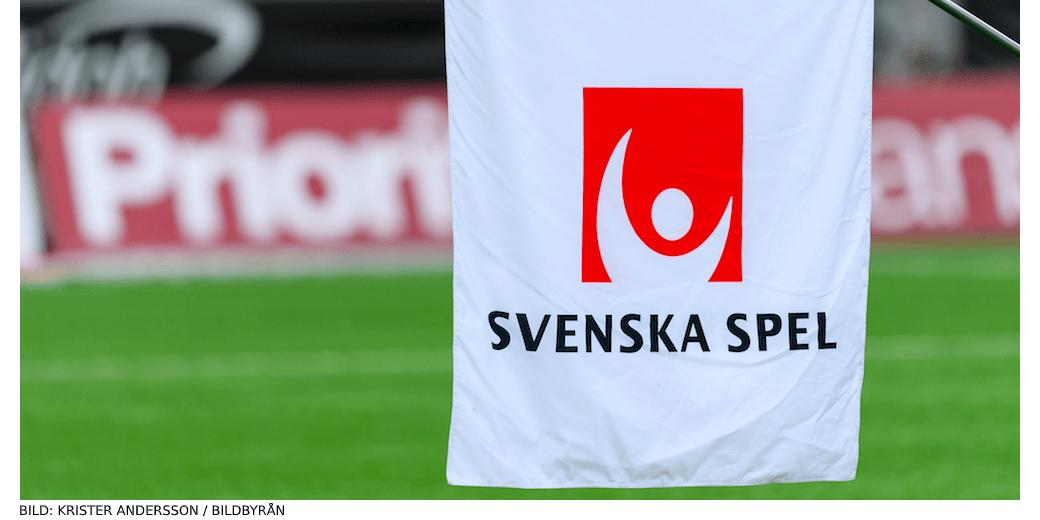 Uttag Swish Svenska Spel